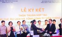 Tăng cường thu hút khách du lịch thông qua Cổng thông tin du lịch Việt Nam