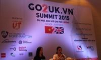Ra mắt cổng thông tin điện tử xúc tiến hợp tác giáo dục giữa Việt Nam và Anh