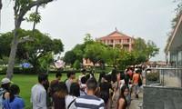 Trại hè Việt Nam 2015: Đến với thành phố mang tên Bác