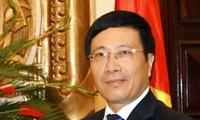 Việt Nam và Nhật Bản cam kết tăng cường hợp tác trong nhiều lĩnh vực