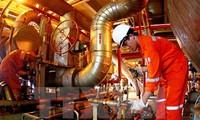 Việt Nam và Dagestan (Liên bang Nga) thỏa thuận khai thác dầu khí khu vực biển Caspi