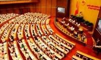 Vai trò của Quốc hội trong việc giám sát thực thi các điều ước quốc tế