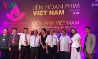 Khai mạc Liên hoan phim Việt Nam lần thứ 19