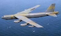 Máy bay B52 Mỹ bay sát đảo nhân tạo Trung Quốc xây trái phép ở Biển Đông