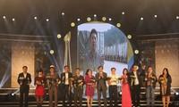 27 tác phẩm đoạt giải Vàng tại Liên hoan truyền hình toàn quốc lần thứ 35