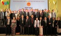 Đoàn đại biểu Quốc hội Đà Nẵng gặp mặt nhân 70 năm Ngày tổng tuyển cử đầu tiên