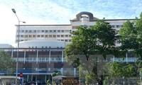 Cần Thơ tiếp nhận trang thiết bị y tế hiện đại từ nguồn vốn ODA Pháp