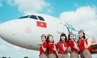 Mở đường bay Hà Nội (Việt Nam) đi Đài Bắc, Đài Loan (Trung Quốc)