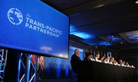 Hiệp định thương mại Đối tác xuyên Thái Bình Dương chính thức được ký kết