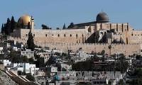 Israel arrests 46 Palestinians