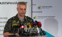 3 killed, 9 wounded in fresh fighting in eastern Ukraine