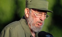 Cuba declares 9 days of state funeral for Fidel Castro