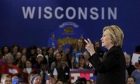 US Presidential Election: vote recounts likely in 3 key states