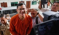 Court of Appeal upholds CNRP lawmaker's prison term