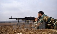 Syria: rebel groups unaware of ceasefire agreement