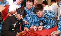 """""""Spring on islands"""" program in Khanh Hoa"""