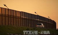 Vatican, Spain object to US-Mexico border wall