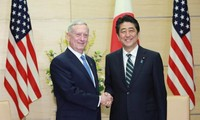 US, Japan reaffirm alliance