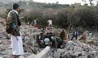UN calls donation for millions of Yemen people