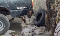 Nigeria crushes terror attempt