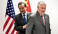 China, US in talks on meeting between presidents