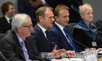 EU leaders to decide Brexit negotiations strategy at April summit