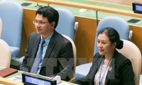 Vietnam calls for international commitment to nuclear disarmament