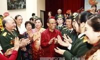 Laos Embassy celebrates Bun Pi May festival in Hanoi