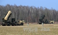 US may send Patriot missile to Baltic
