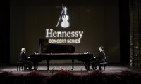 21st Hennessy concert to take place in June