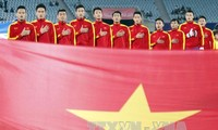 Foreign press impressed with Vietnam's U20 debut