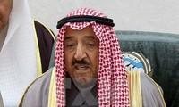 Kuwait calls for unity in Gulf region