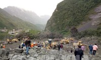 141 missing in southwest China landslide