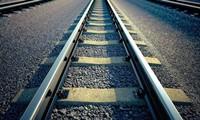 Israeli promotes rail line construction plan to Arab world