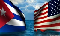 President Trump suspends part of Cuba embargo