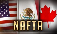 Second round of NAFTA talks begins