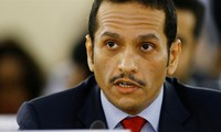 Qatar ready to talk to resolve Gulf crisis