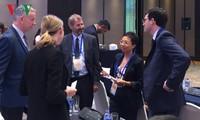 APEC 2017: Improving SME's financial access