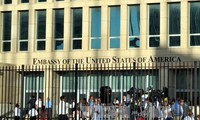 Cuba says US withdrawal of embassy staff will affect ties