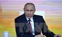 Russia resumes flights to Cairo