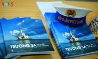 """""""Truong Sa-Here we come"""" photobook released"""