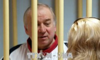 Russia denies involvement in spy poisoning