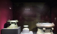 Exhibition of Vietnamese archaeological treasures to open in Hanoi