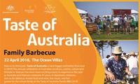 Taste of Australia 2018 moves to Da Nang