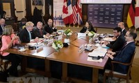 G7 ministers united on North Korea issue