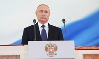 Countries willing to develop relationships with Russia