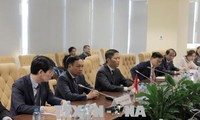 Vietnam, Asia-Europe Economic Union promote bilateral ties