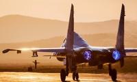 Минобороны РФ объяснило нарушение Су-30 границы Турции плохой погодой