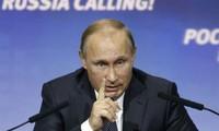 Россия призывает США сотрудничать для политического урегулирования в Сирии