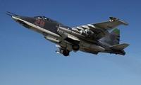 США и Россия близки к соглашению о безопасности полётов над Сирией